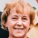Brigitte Fricke